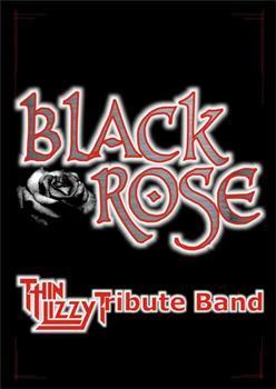 BLACK ROSE tribute band