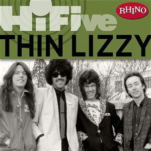 THIN LIZZY - Hi-Five