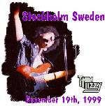 Sweden 1999