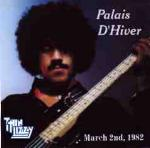 Palais D'Hiver -- March 2nd 1982