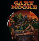 Gary Moore - Grinding Stone