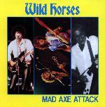 Wild Horses (Brian Robertson)