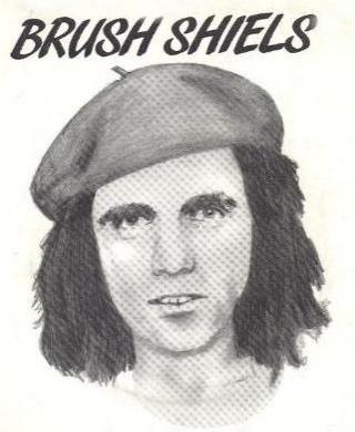 Brush Shiels