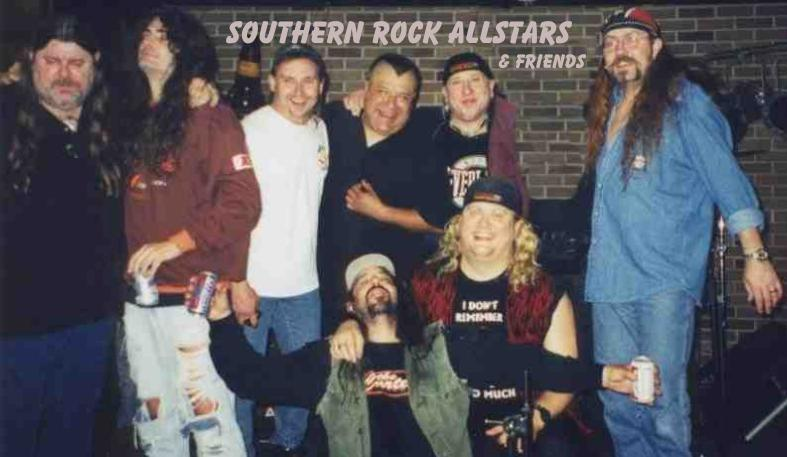 SOUTHERN ROCK ALLSTARS