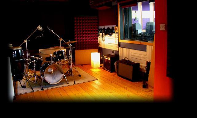 Salt Recording Studios