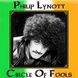 Philip Lynott demos