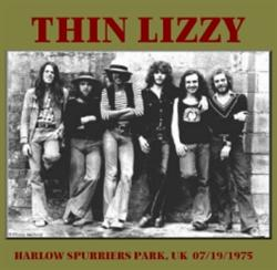 Harlow Spurriers Park, UK 1975-07-19