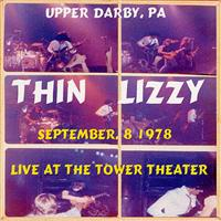 Philadelphia, September 8th 1978