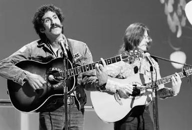Jim Croce and Maury Muehleisen