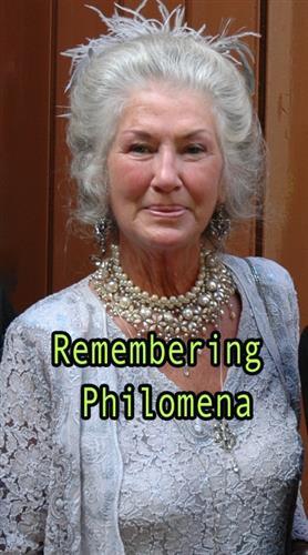 Phil's Mom