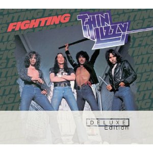 Fighting - Deluxe Edition