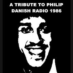 Danish Radio Tribute 1986