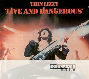Live And Dangerous Deluxe Edition