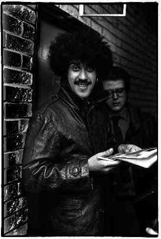 Philip, 1983