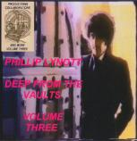 Deep From The Vaults Volume 3