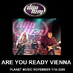 Are You Ready Vienna?