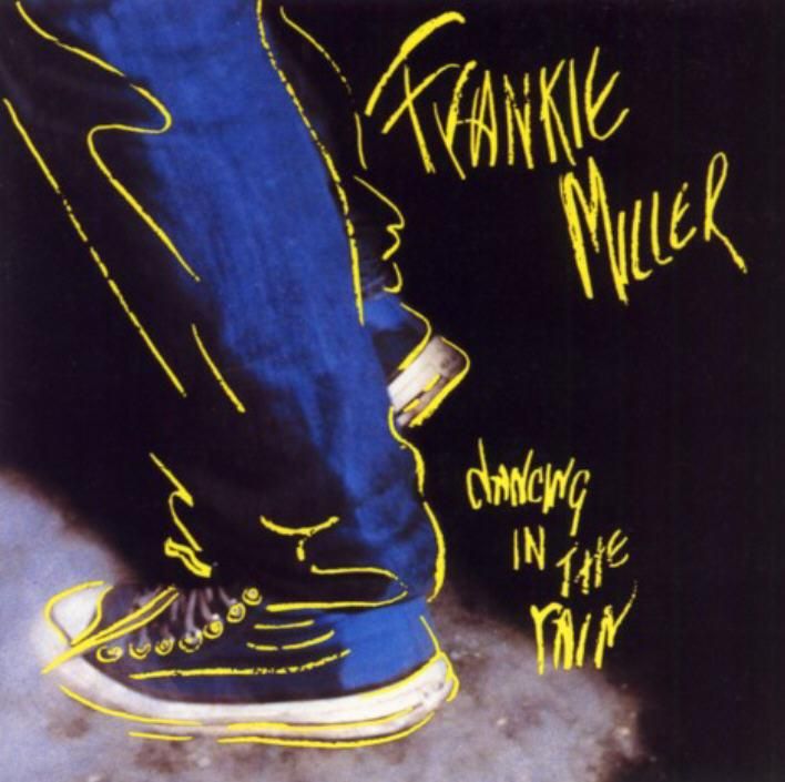 Frankie Miller -- Dancing In The Rain