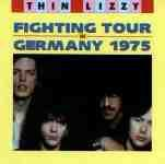 Fighting Tour Germany 1975